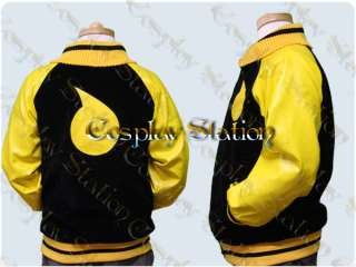 Soul Eater Cosplay Evans Cosplay Jacket_commission303