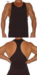 Workout Tank Top Mens Tank Top T Back Tank Top Muscle Tank Top