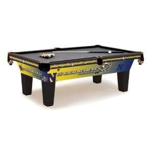 Academy   College Laminate Sheraton Billiard Table