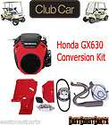 Club Car Golf Cart Honda GX630 BIG BLOCK Engine Kit 20 hp (Free