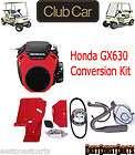 Club Car Golf Cart Honda GX630 BIG BLOCK Engine Kit 20 hp (Free