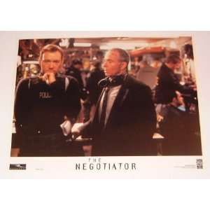 Poster Print   11 x 14 inches   Kevin Spacey, Samuel L. Jackson   LC05