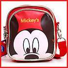 Disney Mickey Mouse Mini Messenger Bag / Shoulder Strap