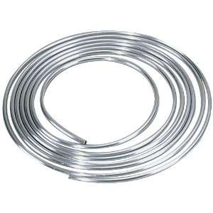 Allstar ALL40180 3/8 Diameter 25 Aluminum Coiled Tubing