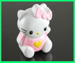 Cute pink cat Called Kitty Maneki Neko Cigarette Butane Lighter No gas