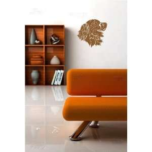 Irish Setter Vinyl Wall Decal Sticker Graphic