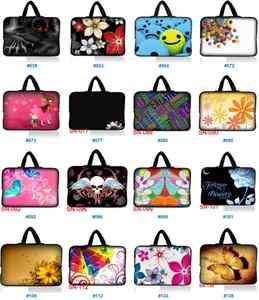 15.4 15 15.6 Laptop Sleeve Notebook Carry Bag Case For HP Dell Acer