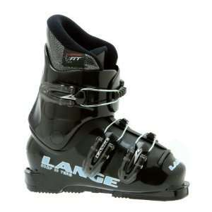 lange Kids ski boots kids ski boots Lange Comp 50 Team Boots mondo 18