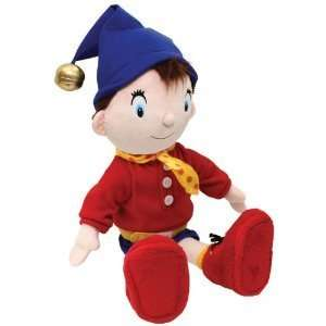 Jumbo Cuddle Soft Plush Noddy Doll Toy Toys & Games