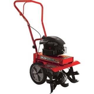Inc 21 Front Tine Tiller 3365Ps Gas Tiller: Patio, Lawn & Garden