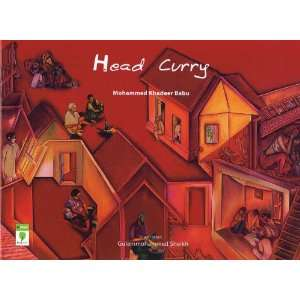 Head Curry (9788126420292) M. Babu Books