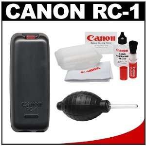 Canon RC 1 Wireless Remote Shutter Release Controller