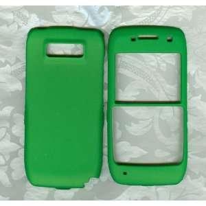 new green nokia e71 e71x Straight Talk phone cover case Cell Phones