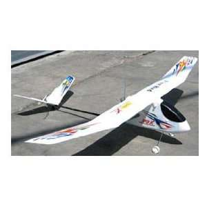 Firebird 400 XT RC RTF Radio Control Airplane: Toys