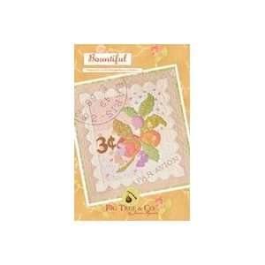 Fig Tree Patterns bountiful 2 Pack