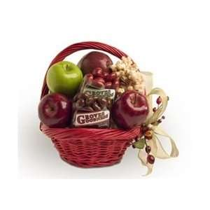 Valentines Day Basket of Treats Grocery & Gourmet Food