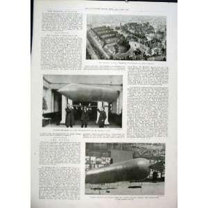 Hospital Halifax Flying Machine Crystal Gaudron Barth