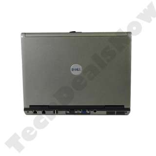 SUPER FAST DELL LATITUDE D630 CORE 2 DUO DUAL CORE LAPTOP NOTEBOOK