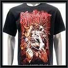 Sz XL SLIPKNOT T shirt Heavy Metal Hard Rock Music Punk Tour Concert
