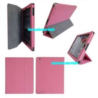 Cover Frame Case Pouch Stand Full Body for New iPad 2 3 iPad3