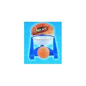 McDonalds Happy Meal Nerf Basketball Set Toy #5 2009 Toys & Games