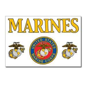 Pack) Marines United States Marine Corps Seal