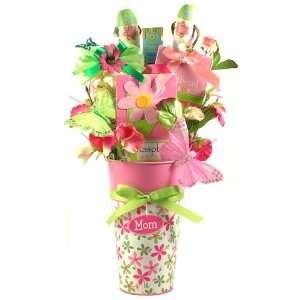 Moms Garden Mothers Day Gift Basket  Grocery & Gourmet