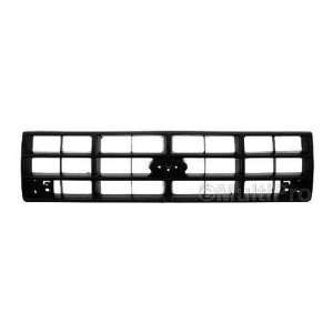 FORD TRUCK BRONCO II Grille assy argent 1989 1990