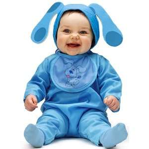 Clues Costume Infant 12 18 Month Cute Halloween 2011: Toys & Games