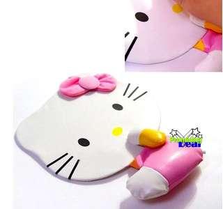 Hello Kitty Plush Warm Cushions Nap Pillow