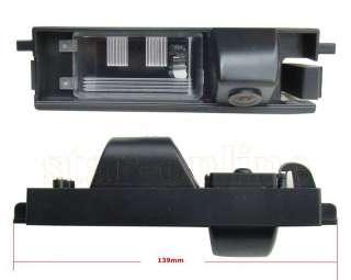 Car Rear View Reverse Backup Camera Toyota RAV4 RAV 4