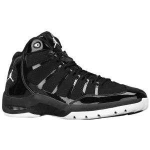 Jordan P.I.T. High Flyer   Mens   Basketball   Shoes   Black/White