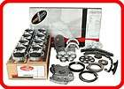 1999 2000 Ford Windstar 232 3.8L OHV V6 ENGINE REBUILD KIT items in