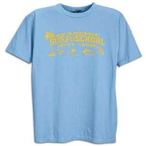 Mens Surf School Tee