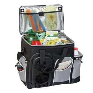 Wagan electric 12V Portable Travel Car Cooler D25