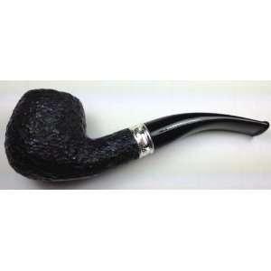Savinelli Trevi Rustic 626 Tobacco Pipe