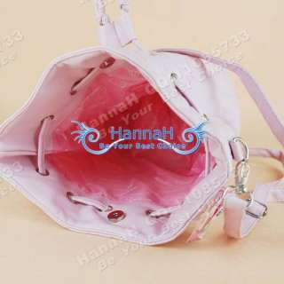 Hello Kitty Clutch Shoulder Bag Handbag Tote FA029 2