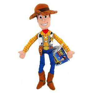 Toy Story Woody Plush Doll Toys & Games