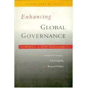 Towards a New Diplomacy? (9788185040745) Andrew F. Cooper Books