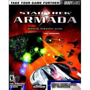 Star Trek Armada Official Strategy Guide (Official Guide