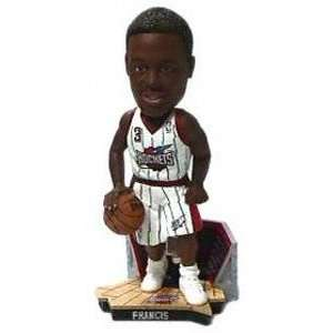 Steve Francis Forever Collectibles Bobblehead Sports