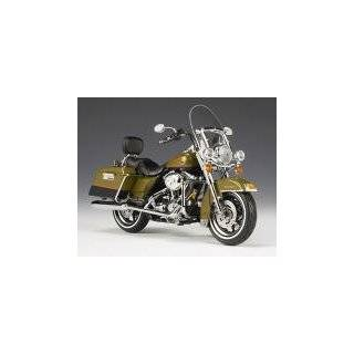 2007 Harley Davidson FLHRC Road King Classic Motorcycle in