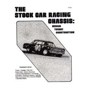 The Stock Car Racing Chassis Design Theory Construction