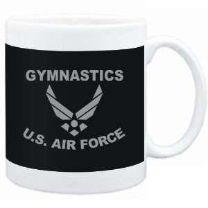 Gymnastics   U.S. AIR FORCE  Sports