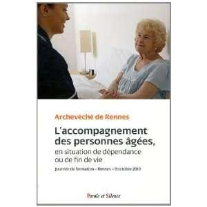 personnes âgées en situation de dépendance ou de fin de vie