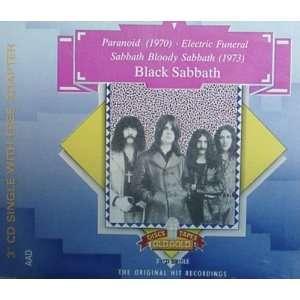 ; Electric Funeral; Sabbath Bloody Sabbath Black Sabbath Music