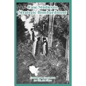 Bombardment (9781410224804) U.S. Air Force, R. Cargill Hall Books