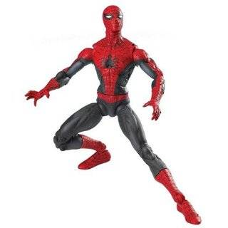 Marvel Legends Sentinel Series Figure 1st Appearance Spider Man
