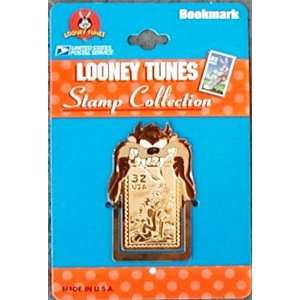 Looney Tunes USPS Commemorative Stamp Bookmark from 1997 on