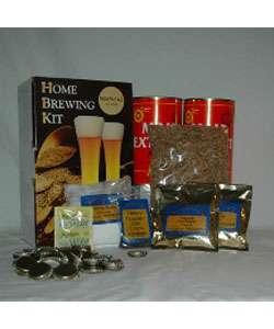 India Pale Ale Homebrew Beer Ingredient Kit